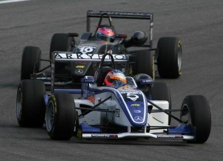F3 Euroseries
