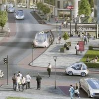 Daimler y Bosch se unen para poner vehículos completamente autónomos en las carreteras en 2020
