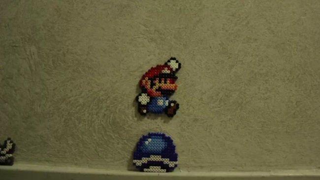 Mario Beads
