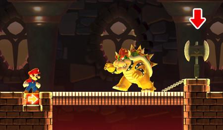 Super Mario Run consigue 40 millones de descargas en 4 días. ¿Objetivo cumplido?