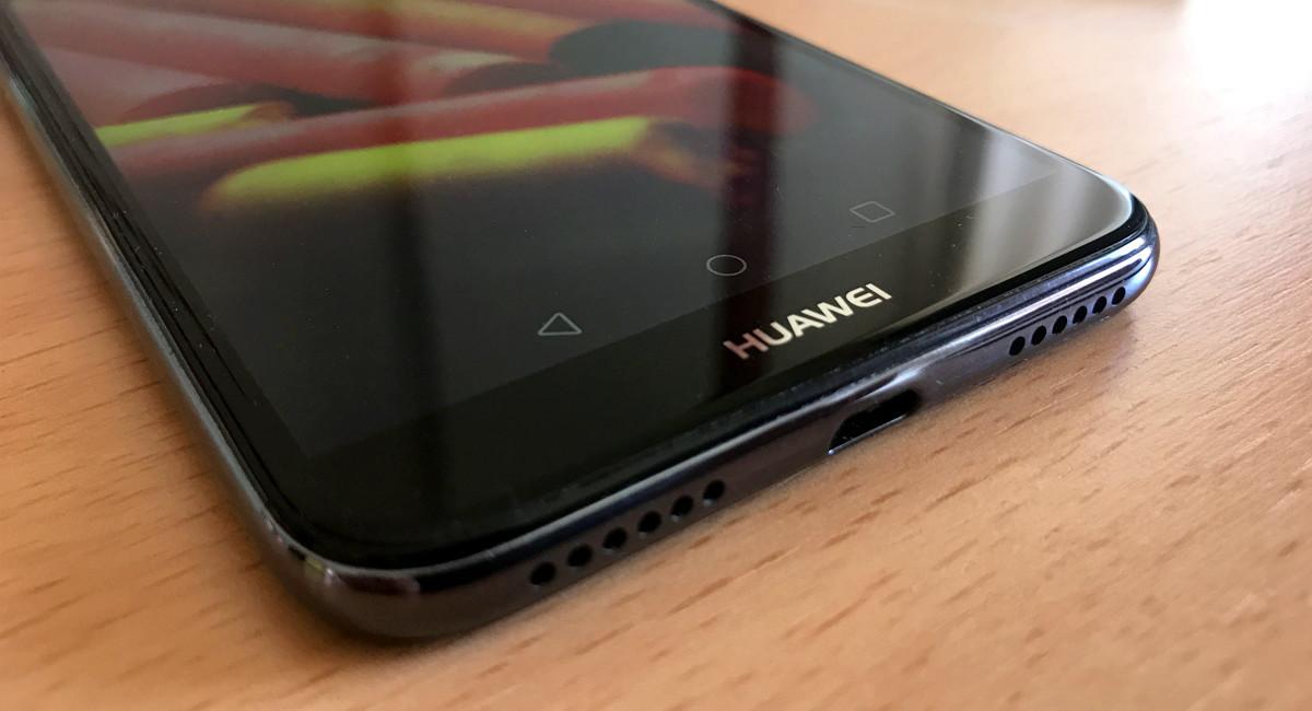 Foto de Huawei Y6 2018 (21/30)