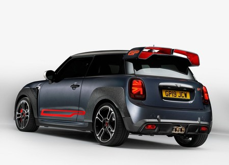 Mini John Cooper Works Gp 2020 1600 0a