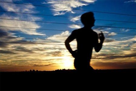Practicar deporte para vencer la depresión post vacacional
