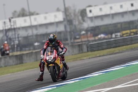El Ten Kate Racing podría llegar en 2019 al WSBK con Suzuki tras haberse quedado sin apoyo de Honda