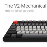 ¿Buscas un teclado mecánico y personalizable para tu Mac? Aquí tienes el candidato definitivo
