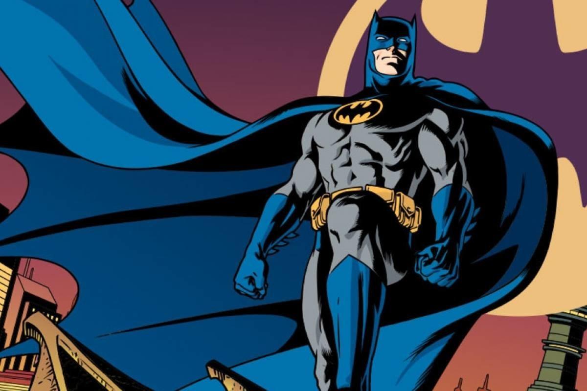 Todos los juegos de Batman en orden cronológico