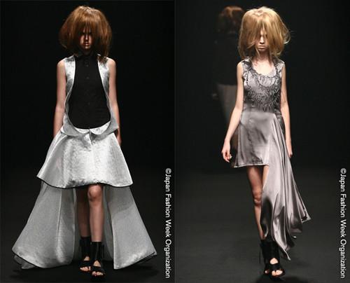 Foto de Semana de la moda de Tokio: Resumen de la segunda jornada (4/6)