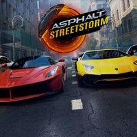Asphalt Street Storm Racing, el nuevo juego de carreras multijugador de Gameloft llega a Android