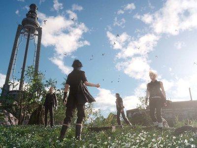 Se confirma oficialmente la versión para PC de Final Fantasy XV y llegará a principios de 2018 [GC 2017]