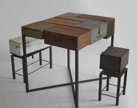 Recicladecoración: Los 1001 usos de Box Sir de Manoteca