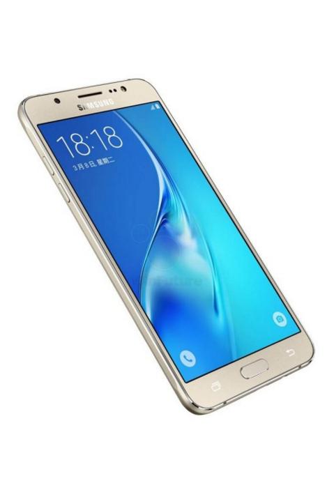 Foto de Imágenes del Samsung Galaxy J5 2016 (11/12)