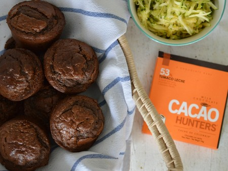 Muffins De Zucchini Post1