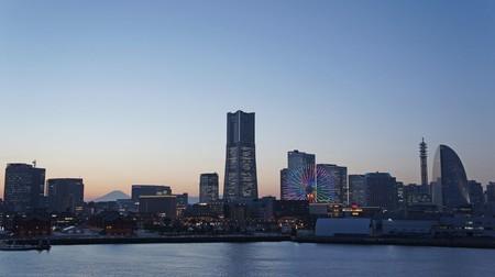 Yokohama tiene un Director General Adjunto de Cambio Climático: hemos hablado con él y nos explica en qué consiste su trabajo