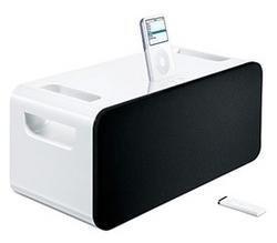iPod HiFi a revisión
