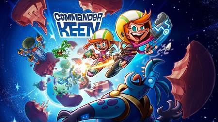 Commander Keen, el clásico de  3D Realms, regresará este verano en clave de free-to-play para dispositivos móviles [E3 2019]