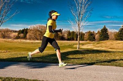 Entrenamiento cardiovascular Fartlek para mejorar velocidad y resistencia
