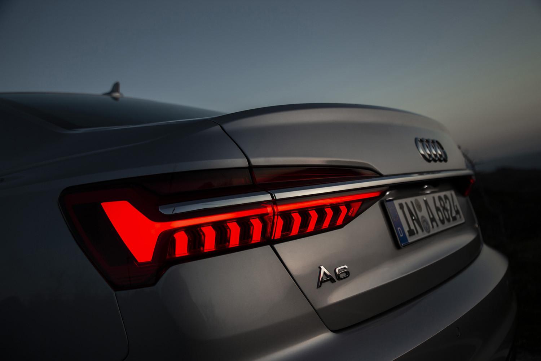 Foto de Audi A6 2018, toma de contacto (69/118)