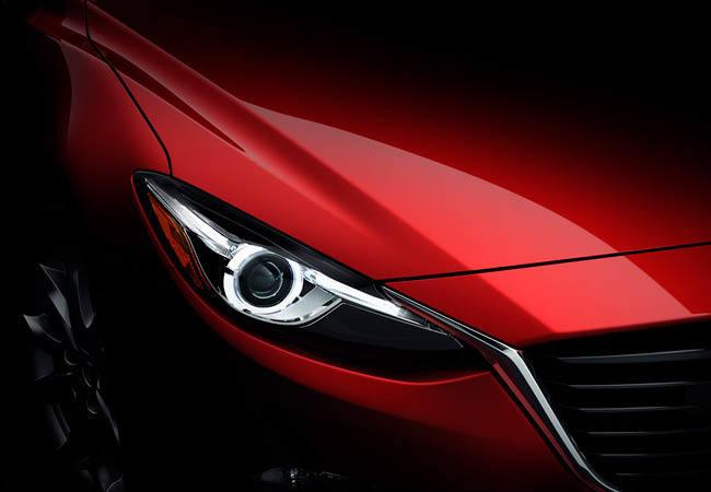 Foto de Mazda 3 2014 (8/11)