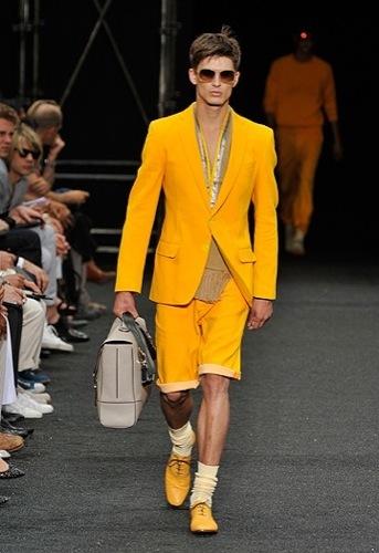 Louis Vuitton, Primavera-Verano en la Semana de la Moda de París VI