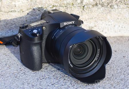 Sony Rx10 Iv 2