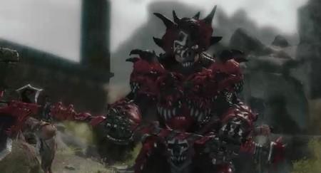 'Ascend: New Gods', dioses descargables para Xbox 360 [E3 2012]