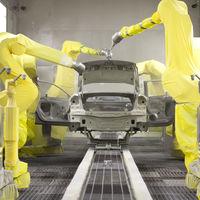 Volkswagen fabricará cuatro modelos en Argelia en 2017