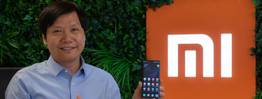 """If we had come earlier to Spain, we would have been number one"": Lei Jun, founder and CEO global of Xiaomi"