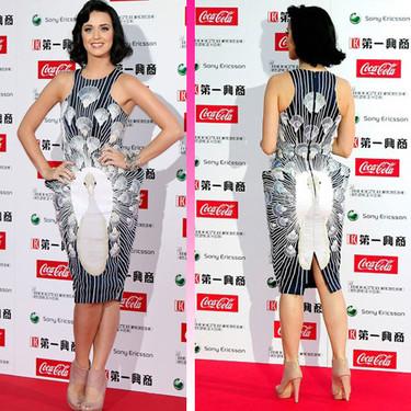 Katy Perry y sus modelitos de los MTV Video Music Awards de Japón