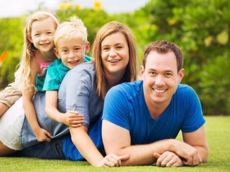 ¿Poner a tu pareja por delante de tus hijos?