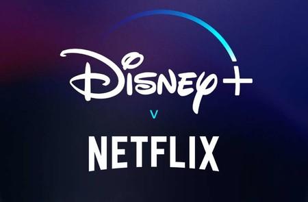 Disney prohibe los anuncios de Netflix en sus cadenas y propiedades: se recrudece la guerra del streaming