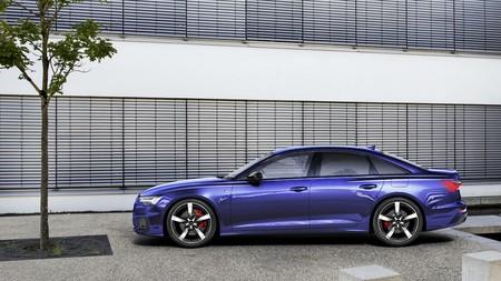 Audi A5 55 Tfsi E Quattro 2020 2