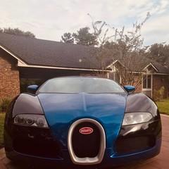 Foto 5 de 16 de la galería bugatti-veyron-replica en Motorpasión México