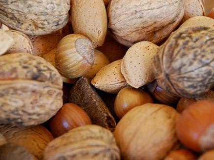Frutos secos para potenciar el desempeño deportivo
