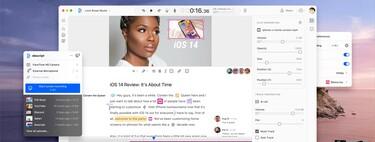 Descript Video, el interesante futuro de la edición multimedia: edita tus vídeos editando sus transcripciones