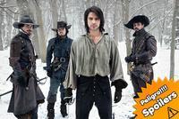 'The Musketeers', el entretenimiento que no esperabas