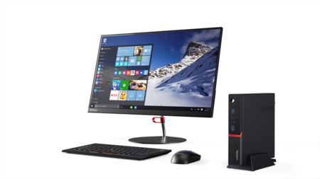 Lenovo Thinkcentre M