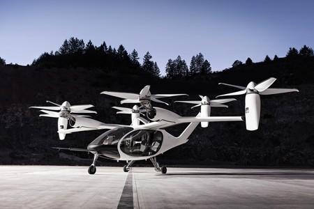 Toyota no se queda atrás y crea sociedad con Joby Aviation para desarrollar sus taxis voladores
