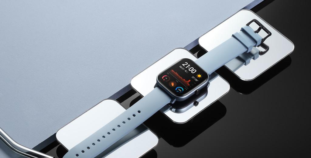 Apuesta triple de Xiaomi en relojes inteligentes: llegan los Huami Amazfit GTS, Amazfit Stratos 3 y Amazfit X