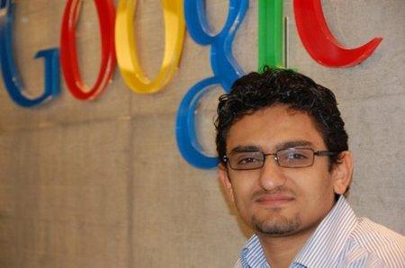 Wael Ghonim, director de marketing de Google, desaparece en El Cairo