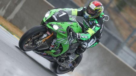 Kawasaki 24 Horas Le Mans 2020