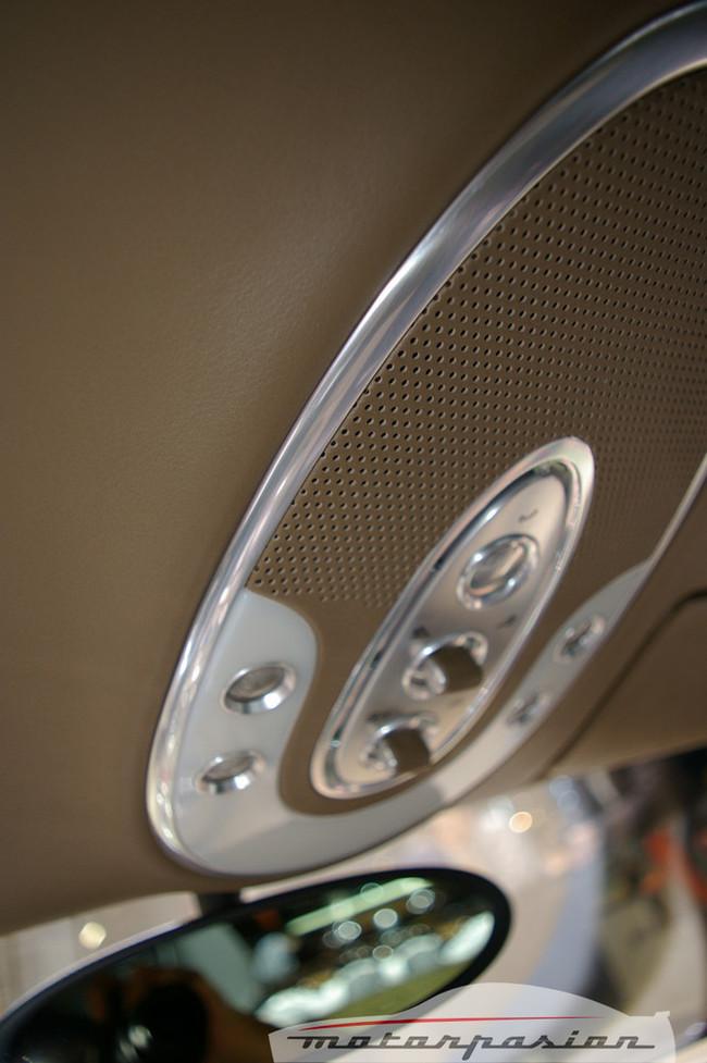 Foto de Bugatti Veyron Hermès en el Salón de Ginebra (3/24)