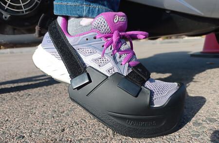 Upbikers Alzas Zapatos Moto 1