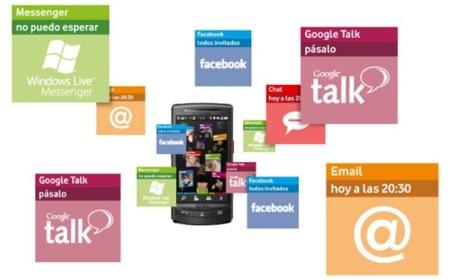 Vodafone 360 dispondrá de APIs para desarrolladores