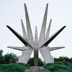 Foto 6 de 12 de la galería spomenik-la-yugoslavia-mas-cosmica en Decoesfera