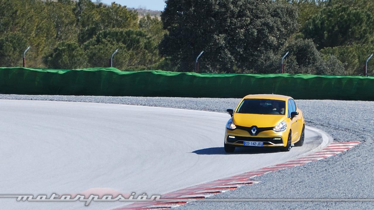 Foto de Renault Clio RS 200 EDC (presentación) (20/49)