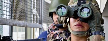 El sistema ABIS de vigilancia biométrica global creado por el Ejército de EE.UU. reúne datos sobre 74 millones de personas