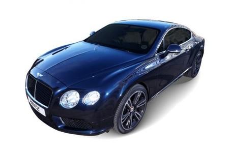 Bentley Hertz Dream Collection