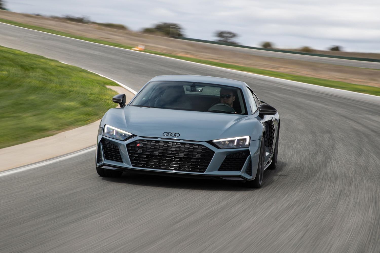 Foto de Audi R8 2019, toma de contacto (140/188)
