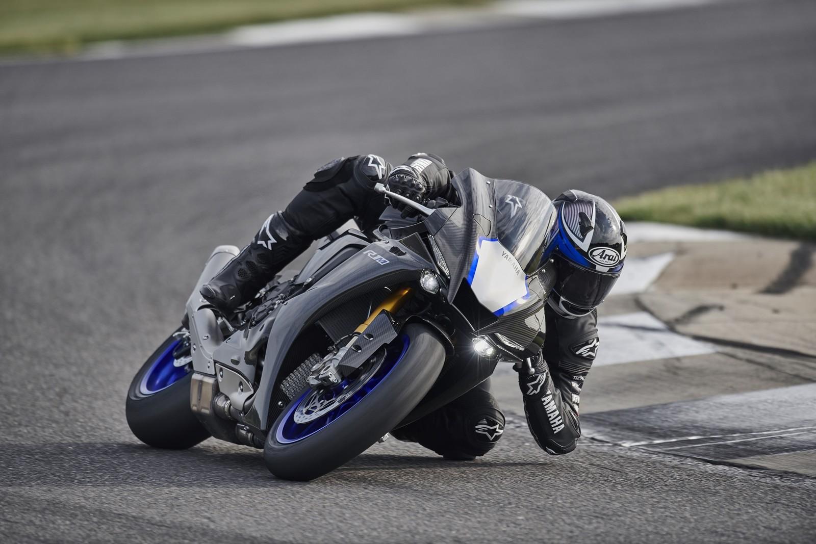 Foto de Yamaha YZF-R1 2020 (45/61)