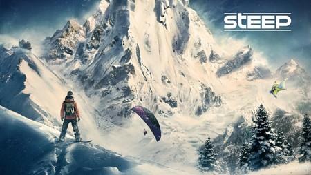 El desarrollo de Steep en Nintendo Switch ha sido cancelado definitivamente